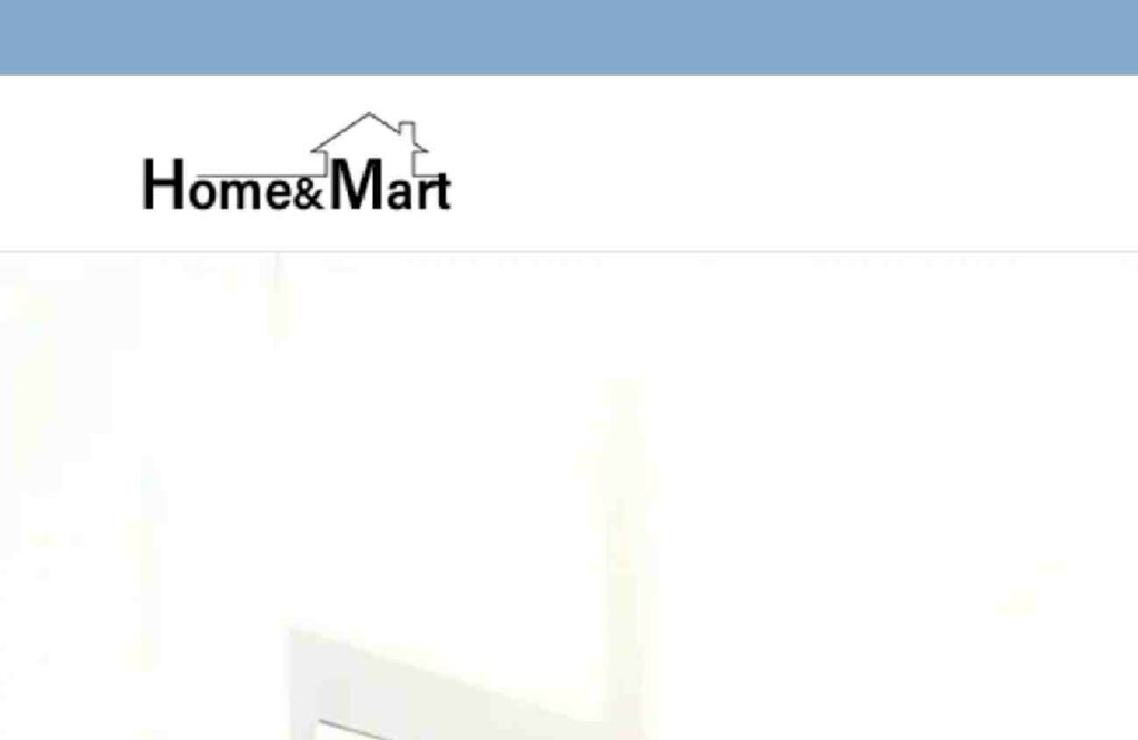 HomeAndMart complaints. HomeAndMart fake or real? HomeAndMart legit or fraud?