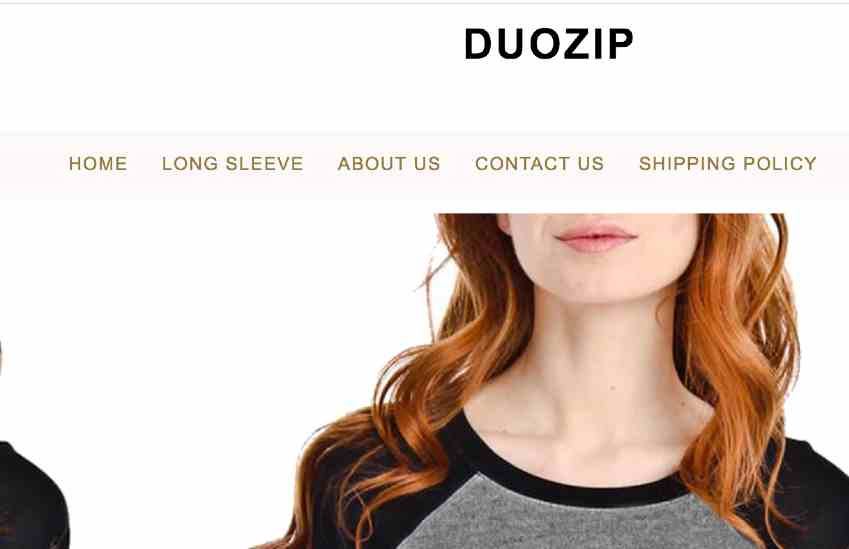 Duozip Site complaints. Duozip Site fake or real? Duozip legit or fraud?