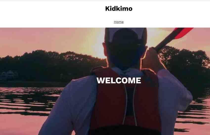 Kidkimo Store complaints. Kidkimo Store fake or real? Kidkimo Store legit or fraud?