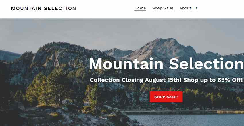 Mountainselection complaints. Mountainselection fake or real? Mountainselection legit or fraud?