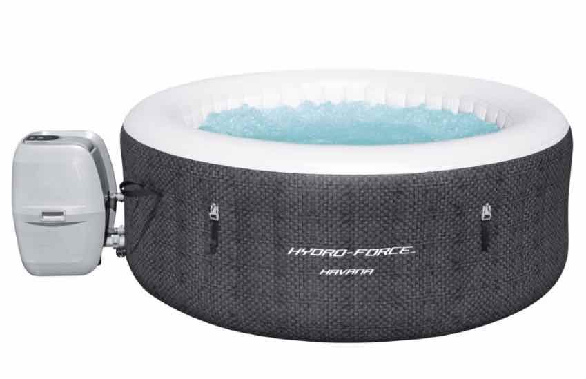 Hydro Force Havana Portable Spa complaints. Hydro Force Havana Portable Spa fake or real? Hydro Force Havana Portable Spa legit or fraud?